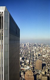 World Trade Center (1973–2001) - Wikipedia