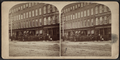 View of Barnard & Sons, and other stores in Utica, from Robert N. Dennis collection of stereoscopic views.png
