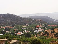 View of Fasoula, Limassol 02.jpg
