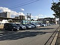 View of Kaizuka Station (Nishitetsu) 2.jpg