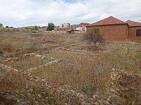 View of Navatejera Roman Villa ruins.JPG