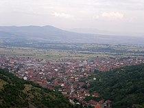 View of Preševo.JPG