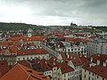 View of old Prague. Czech Republic. Вид на старую Прагу. Чехия - panoramio (2).jpg