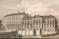 View of the Château de Saint Cloud by an unknown artist.png