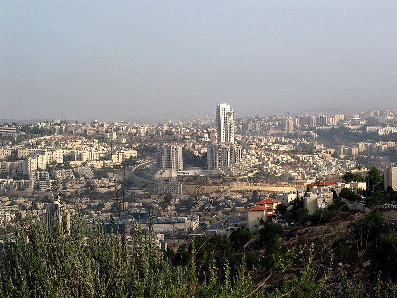 Jerusalem-panoramic-view-gil