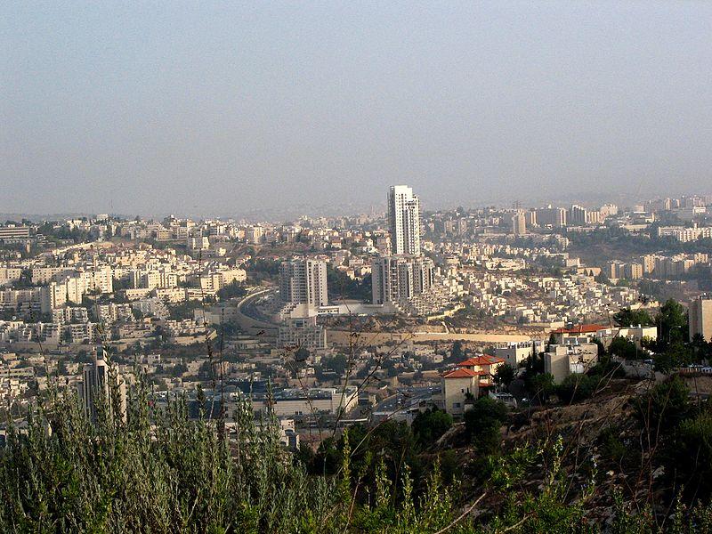 Jerusalem-panoramic-view-gil