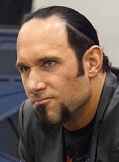 Viktor (wrestler) Canadian professional wrestler