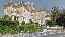 Villa Bandini Napoli Dista Metro