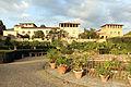 Villa la quiete, veduta dal giardino 10.JPG