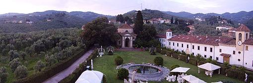 Villa Lecci Roma Forever