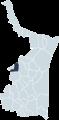 Villagran tamaulipas map.png