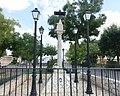 Villanueva de Alcardete, monumento a la Virgen de la Piedad.jpg
