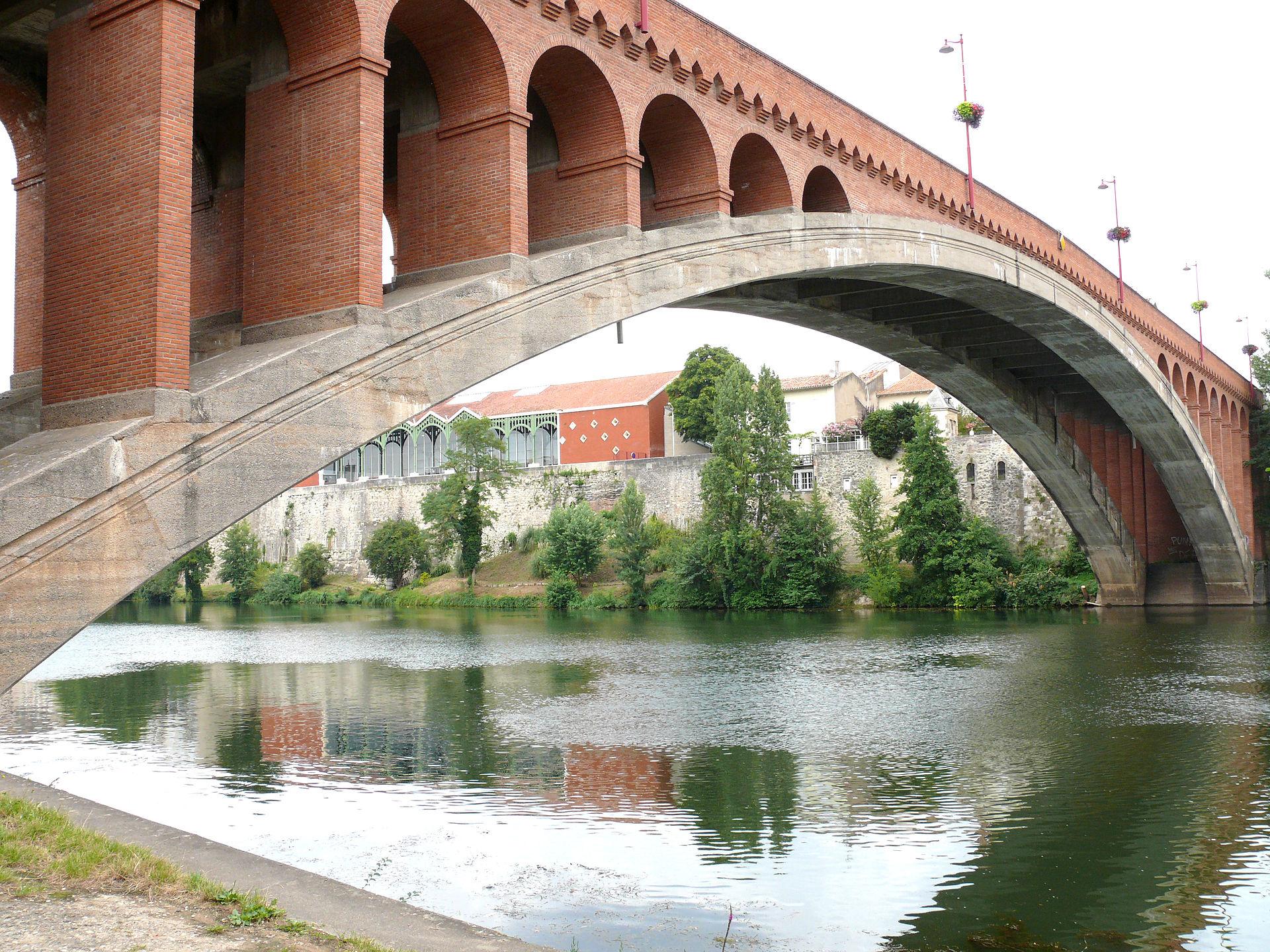 List Of Longest Masonry Arch Bridge Spans