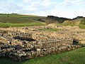 Vindolanda Fort - geograph.org.uk - 599872.jpg