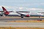 Virgin Atlantic, G-VBZZ, Boeing 787-9 Dreamliner (43497123225).jpg