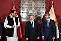 Visita Oficial del Vicepresidente de la República de la India, excelentísimo Sr. Muppavarapu Venkaiah Naidu.jpg