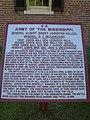 Visitor Center P9111074 Army of Mississippi (Rebel).jpg