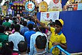 Visitor Controller - Durga Puja - Chetla Agrani Club - Pearymohan Ray Road - Kolkata 2015-10-21 6400.JPG