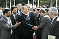 Vladimir Putin in Iran 16-17 October 2007-7.jpg