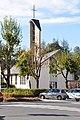 Voelkermarkt Augustinerweg 2 evangelische Christuskirche 08102012 911.jpg