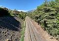 Voie ferrée direction gare d'Embrun (mai 2021).jpg