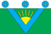 Flag of Volodimirecas rajons
