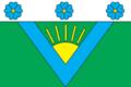 Volodymyreckyi rayon prapor.png