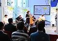 Vorrunde des DLR Science Slam in Oberpfaffenhofen (8223709072).jpg