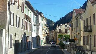 Fontan (village) Commune in Provence-Alpes-Côte dAzur, France