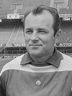 Vujadin Boškov Serbian footballer and manager