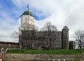 Vyborg Castle in Russia 1.jpg