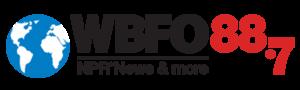 WBFO - Image: WBFO logo