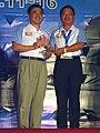 WDSC2007 Closing Acknowledgment ChineseTaipei.jpg