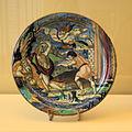 WLANL - Quistnix! - Museum Boijmans van Beuningen - Istoriato schotels, detail 6.jpg