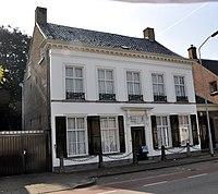 WLM - RuudMorijn - blocked by Flickr - - DSC 0221 Woonhuis, Hoofdstraat 42, Terheijden, rm 34988.jpg