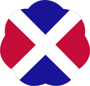 17th Infantry Division (United States) - 17th Infantry Division shoulder sleeve insignia