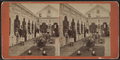 Waiters carrying the food in a Hotel, from Robert N. Dennis collection of stereoscopic views.png