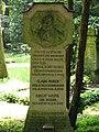 Waldfriedhof Grabstelle Kurt Huber.jpg