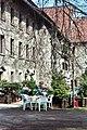 Walkenried, the café of the abbey.jpg