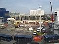 Walkway demolition, Gatwick North terminal - geograph.org.uk - 1705155.jpg