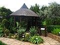 Walter Sisulu National Botanical Garden - hut 2011.jpg