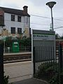 Wandle Park tramstop north entrance.JPG