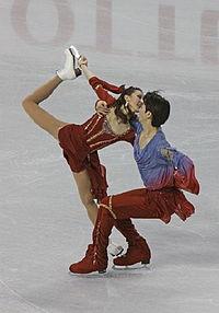 Wang Jiayue & Gao Chongbo 2009 4CC.jpg