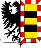 Coat of arms of Halen