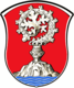 Coat of arms of Abtsteinach