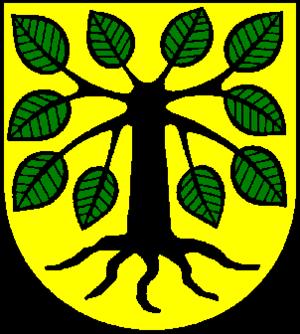 Büchen - Image: Wappen Buechen