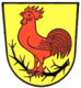 Coat of arms of Dornhan