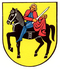 Coat of arms of Jonschwil