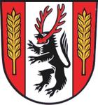 Wappen der Gemeinde Langenwetzendorf