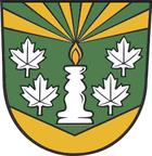 Wappen der Gemeinde Lichte